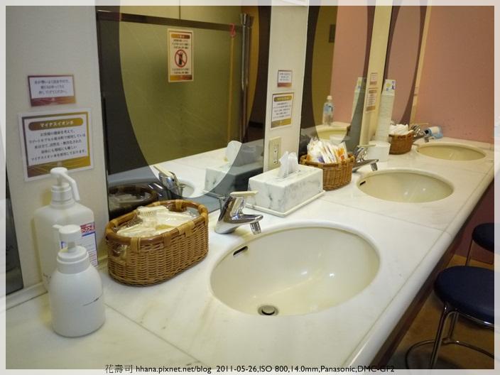 20110526 膠囊旅館
