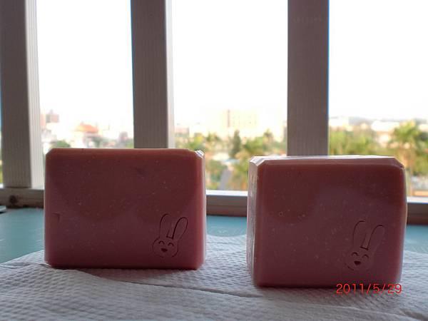 滋潤沐浴皂