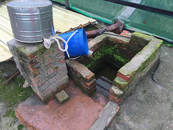 抽水供水源