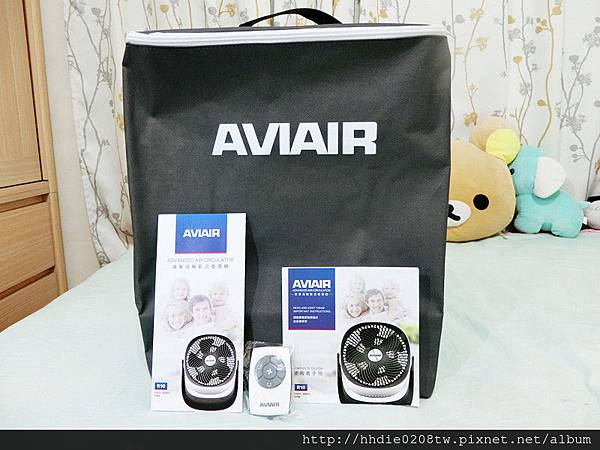 AVIAIR 專業渦輪氣流循環機(R10)1