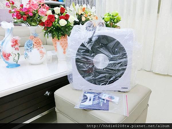 AVIAIR 微電腦數位ECO陶瓷電暖器(V12) (17)