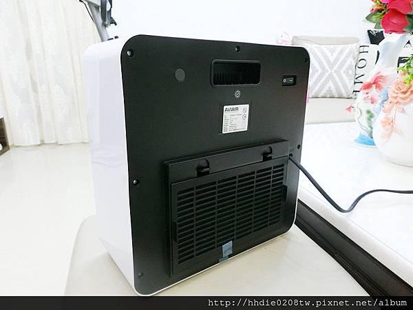 AVIAIR 微電腦數位ECO陶瓷電暖器(V12) (6)