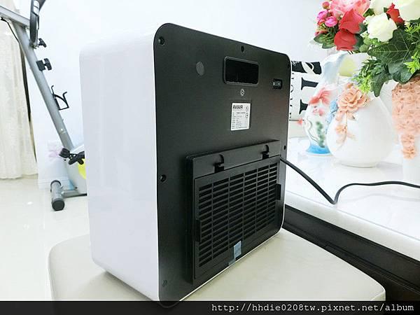 AVIAIR 微電腦數位ECO陶瓷電暖器(V12) (7)
