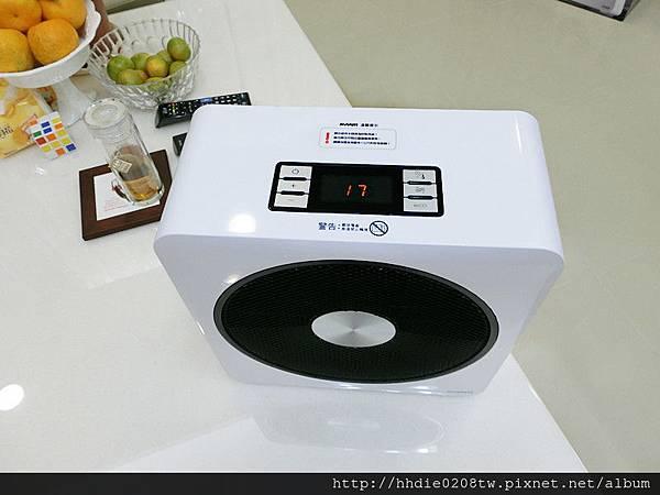 AVIAIR 微電腦數位ECO陶瓷電暖器(V12) (50)