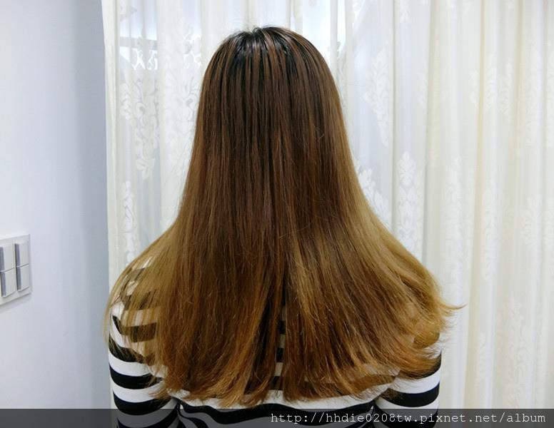 沙宣滋養雲吻泡沫護髮素2 (30)