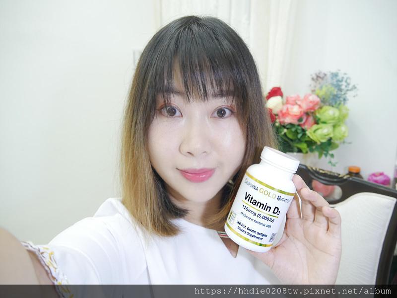California Gold Nutrition優質魚油、維生素D3 (30).jpg