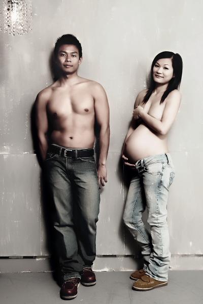 孕婦寫真-10