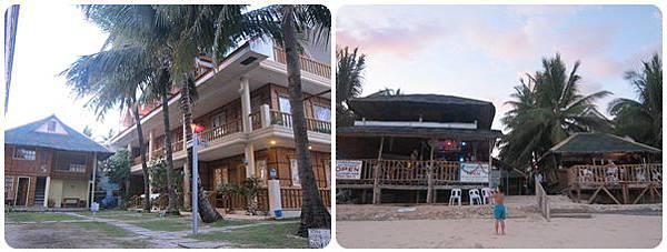 0605-10-左邊為旅館全貌右邊為海邊往旅館看的吧檯.jpg