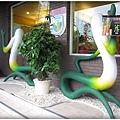 0716-9-入口處的蔥明寶寶.jpg