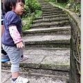 20120401-5-更寮古道小綠豆的第一步