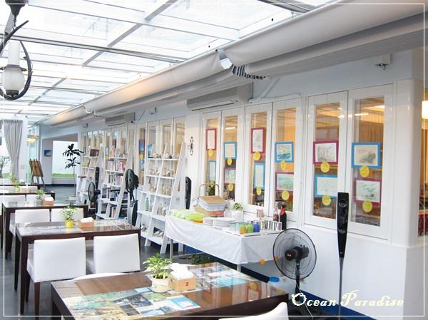 Ocean Paradise-海境-63-餐廳