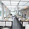 Ocean Paradise-海境-64-餐廳