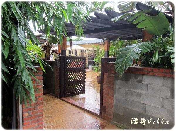 澐河villa-0-入口處