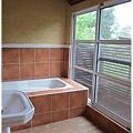 澐河villa-1-雙人房的廁所