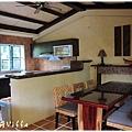 澐河villa-8-廚房餐廳
