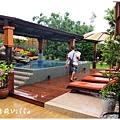 澐河villa-9-泳池