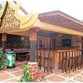 澐河villa-10-吧檯+烤肉區