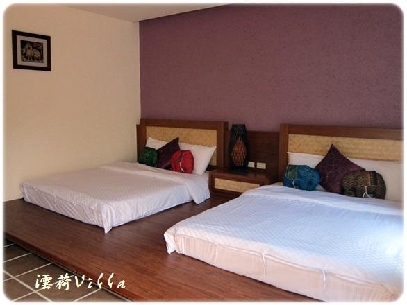 澐河villa-13-四人房