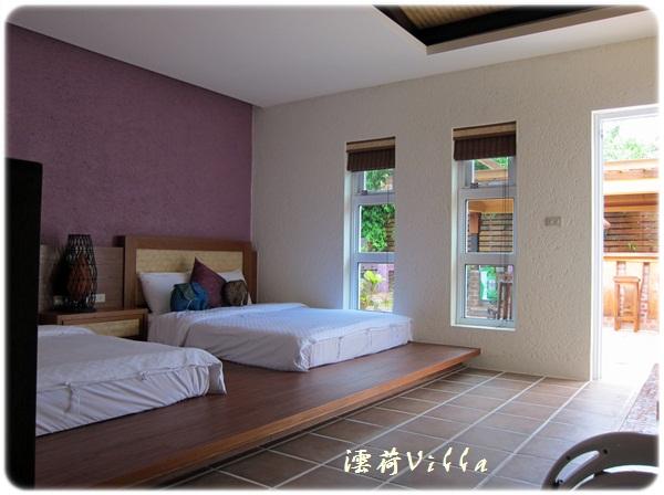 澐河villa-16-四人房
