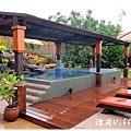 澐河villa-20-泳池