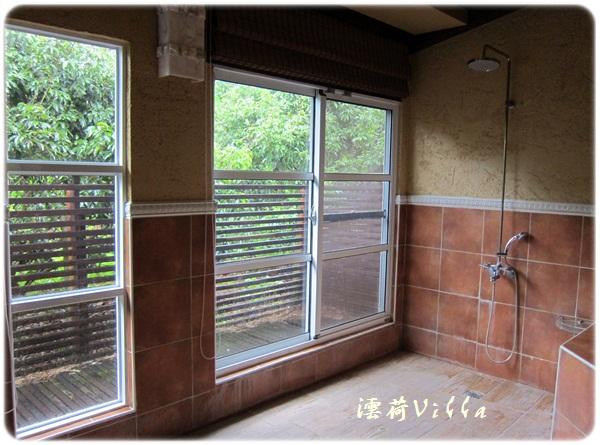 澐河villa-45-六人房廁所風景