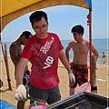 沙珠灣烤肉-2