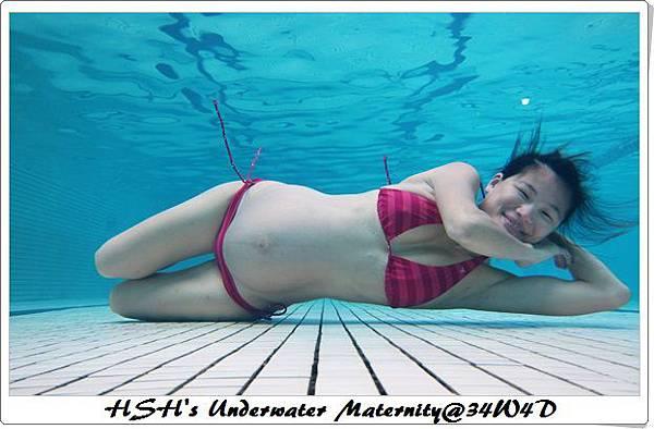 hsh's underwater maternity-2