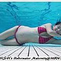 hsh's underwater maternity-2-水底孕婦寫真
