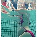 hsh's underwater maternity-4-水底孕婦寫真