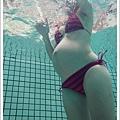 hsh's underwater maternity-5-水底孕婦寫真
