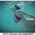 hsh's underwater maternity-6 -水底孕婦寫真