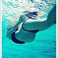 hsh's underwater maternity-33-水底孕婦寫真
