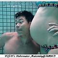 hsh's underwater maternity-39-水底孕婦寫真