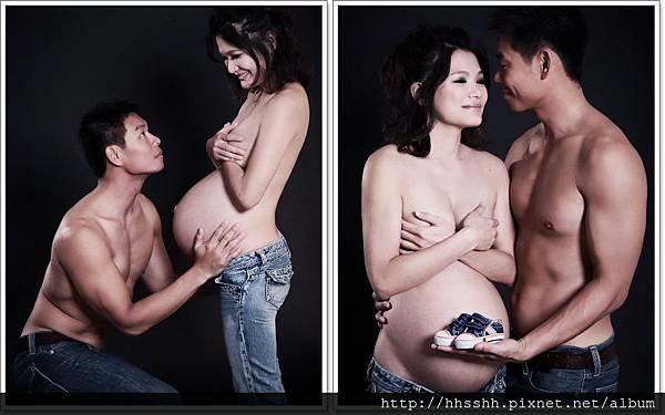 馬克孕婦寫真-5