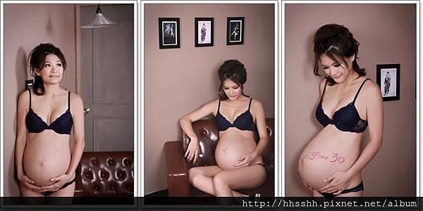 馬克孕婦寫真-6