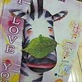 斑馬花花-10