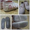 kinloch anderson 17CM粉色女童鞋