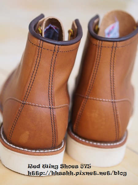 red wing 875-4