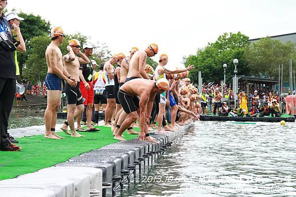 20131005梅花湖鐵人三項5