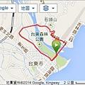 20140503-8-台東活水湖鐵人三項