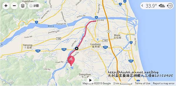 2015梅花湖鐵人三項-7