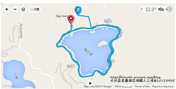 2015梅花湖鐵人三項-9