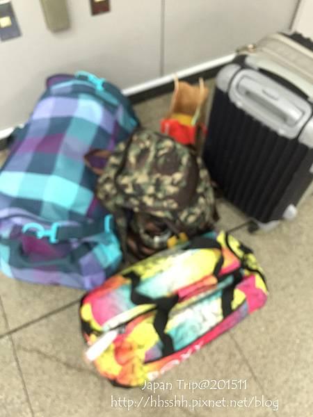 總行李-2