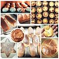 小美開機月做過的甜點