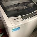 3.洗衣機外貌