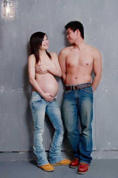 孕婦寫真-8