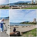 0914-23-海岸枯木&自願檢垃圾的婆婆.jpg