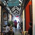 這條是藝術巷