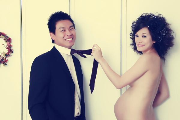 孕婦寫真-27
