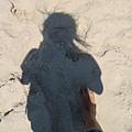 沙子細的像奶粉